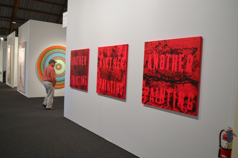 16 miles of string andrew russeth art los angeles contemporary 2013 - Mobeltown berlin ...